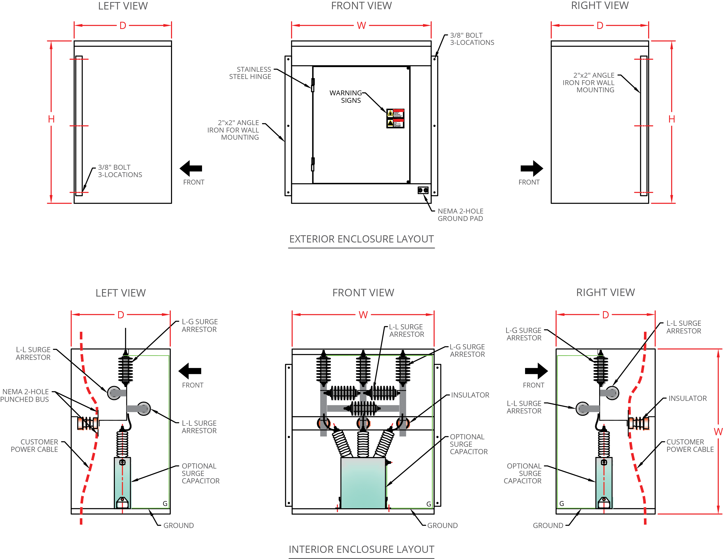mv tvss without fuses tvss wiring diagram single phase motor wiring diagrams \u2022 wiring surge arrester wiring diagram at aneh.co